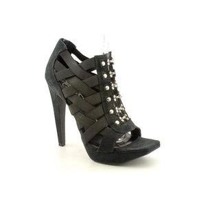 Jessica Simpson Satino Sandal Heels NWOT